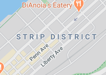Strip District Reveiw