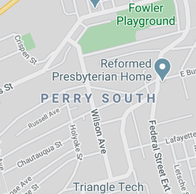 Perry South Review