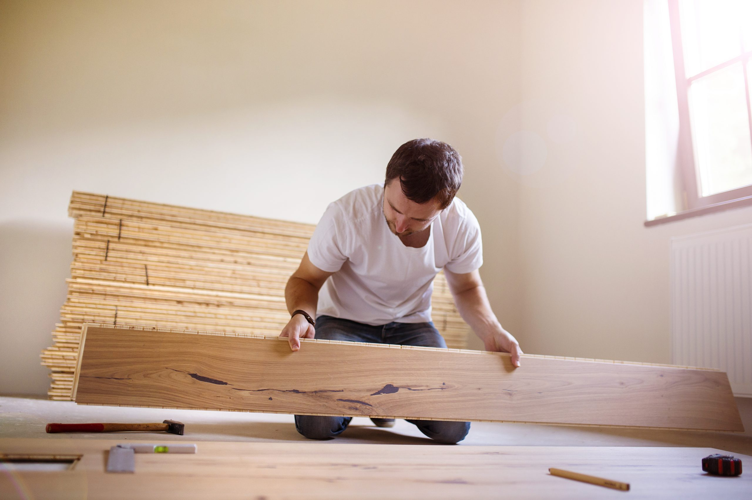 Flooring Solutions In Pittsburgh